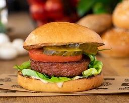 Beyond Burger (Vegan)