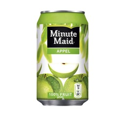 Minute maid appel 0.33