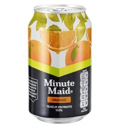 Minute maid orange 0.33