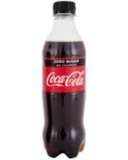cola zero 1/2 l