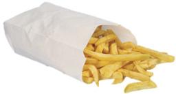 10 personen patat