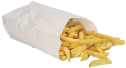 13 personen patat