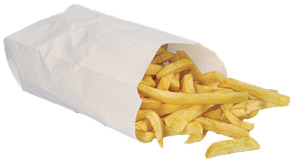 15 personen patat