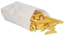 4 personen patat
