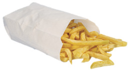 7 personen patat