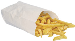 8 personen patat
