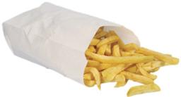 9 personen patat