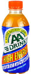AA- Drink Orange