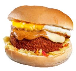 Broodje Bamischijf Royaal
