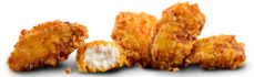 Kipnuggets ''deluxe''