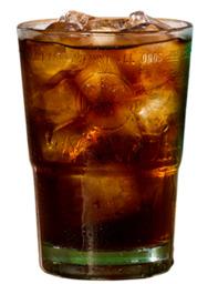 Bacardi/Cola