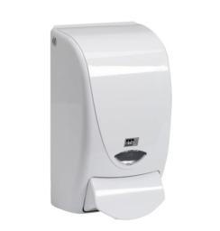 Deb proline zeep dispenser