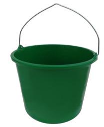 Emmer 12 liter, Groen
