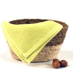 Handdoeken, Limegeel