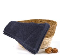 Handdoeken, Navy blauw