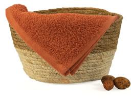 Handdoeken, Terracotta