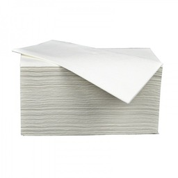 Handdoek Multifold 2 laags 32 x 20,6