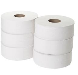 Helder Maxi Jumbo Toiletpapier cellulose 2laags