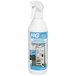HG Hygiënische Koelkastreiniger