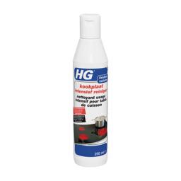 HG Kookplaat Reiniger intensief