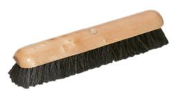 Kamerveger 40 cm, Bruin
