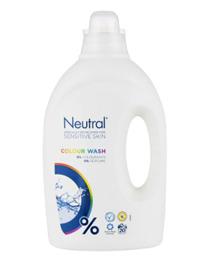 Neutral Vloeibaar Wasmiddel Kleur