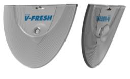 V-Screen Luchtverfrisser V-Fresh Cool Mint