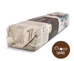 Heldro ijs Dé Staaf Chocolade