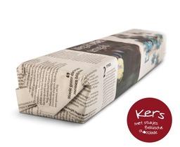 Heldro ijs Dé Staaf Kers met stukjes chocolade