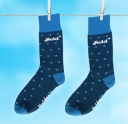 Heldro sokken