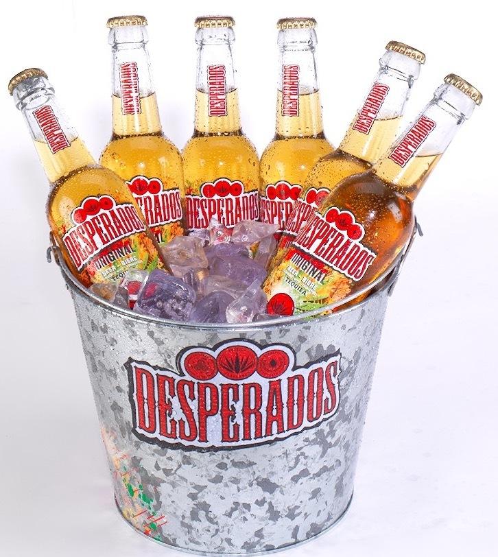 Bucket Desperados