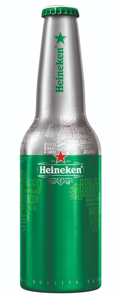 Bucket Heineken