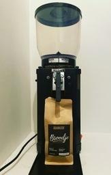 """Brandstof koffie """"Broodje"""" blend 250 gr GEMALEN"""