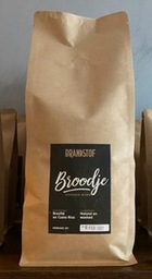 """Brandstof koffie """"Broodje"""" blend 1kg"""