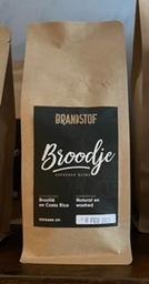 """Brandstof koffie """"Broodje"""" blend 250gr"""