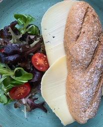 Broodje Boeren belegen kaas