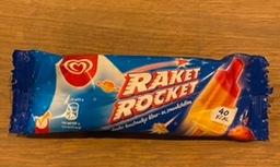 OLA Raket ijsje