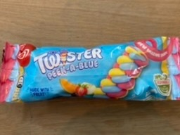 Ola Twister Peek a Blue