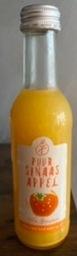 Van Kempen sinaasappelsap