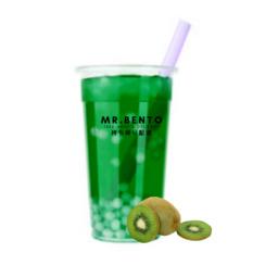 BUBBLE-TEA COLD KIWI