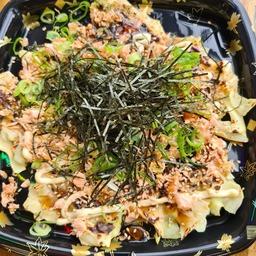Okonomiyaki Sake