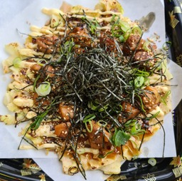 Okonomiyaki Tori