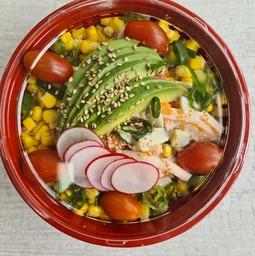 Salade California