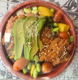Salade TORI KATSU/ KIP