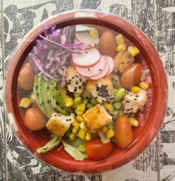 Salade VEGI