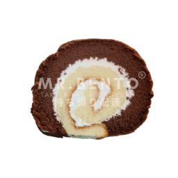 Vanille/ chocolate SWISS ROLL