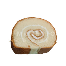 VANILLE SWISS ROLL