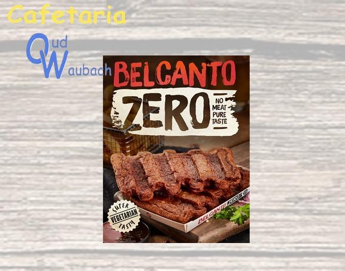 Belcanto Zero Meat