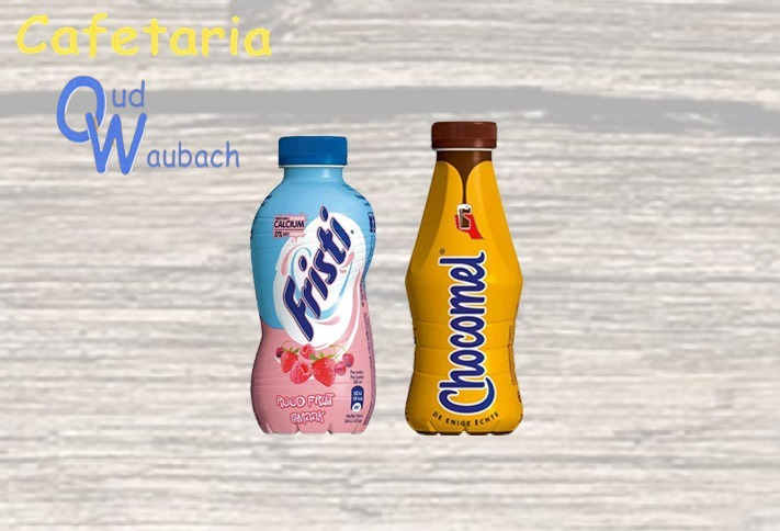 Fristi/Chocomel