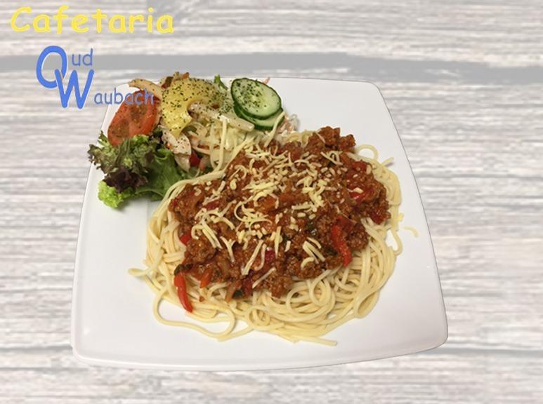 Spaghetti Schotel *ACTIE